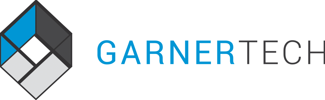 GarnerTech Logo High Resolution