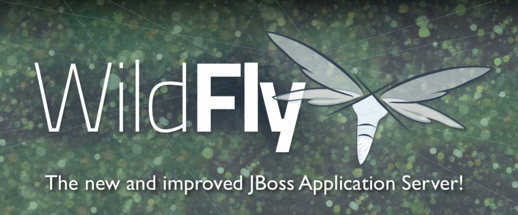 WildFly 8 Final Application Server for Java EE 7